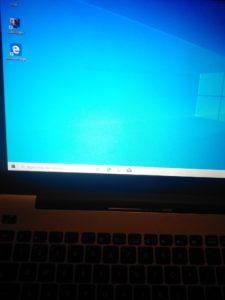 Naprawa matrycy w laptopie Asus F555
