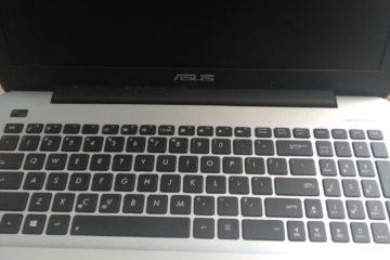 Naprawa laptopa Asus